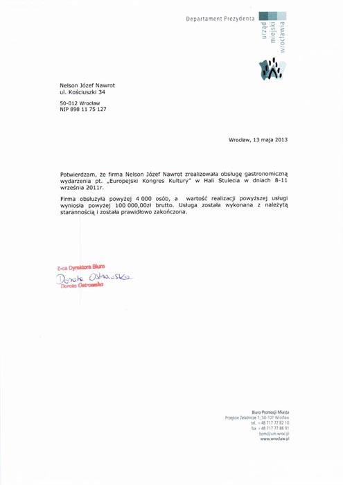 UM Europejski Kongres Kultury