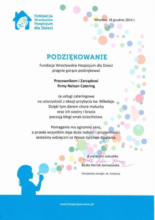 Wrocławskie Hospicjum